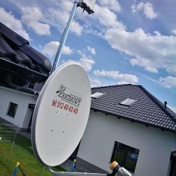 Słupski Serwis Antenowy - Budowanie Słupsk