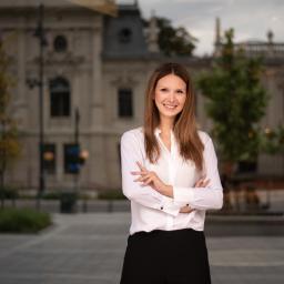 Marta Jęśko-Łuczak Kancelaria Adwokacka - Obsługa prawna firm Łódź
