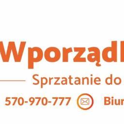 Wporz膮dku.com - Od艣nie偶anie dróg i placów 艁ód藕