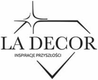 La Decor - kamień dekoracyjny, panele 3D, beton architektoniczny - Materiały wykończeniowe Kraków