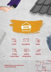 EDW - Chemia budowlana Kostrzyn