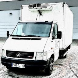 siattrans Usługi Transportowe - Firma transportowa Wolsztyn