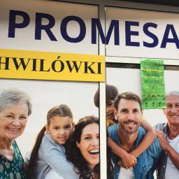 Promesa Bytom - Doradca Finansowy Bytom