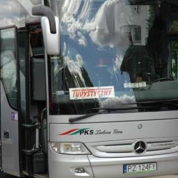 PKS Zielona Góra Sp. z o.o. - Firma transportowa Zielona Góra