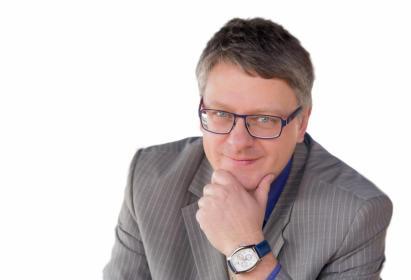 Mariusz Mirecki NET ENGLISH - Nauczyciel Angielskiego Warszawa