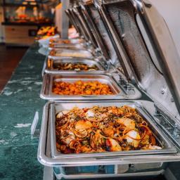 Hotel Przylesie - Catering świąteczny Sierosław