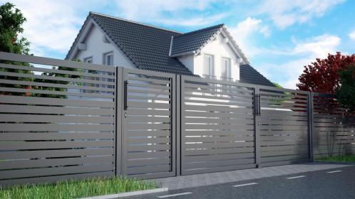 Stokbud - bramy, ogrodzenia, automatyka - Rolety Zewnętrzne Kielce