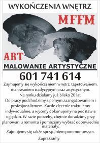 MFFM ART - Malowanie Mieszkań Kalisz