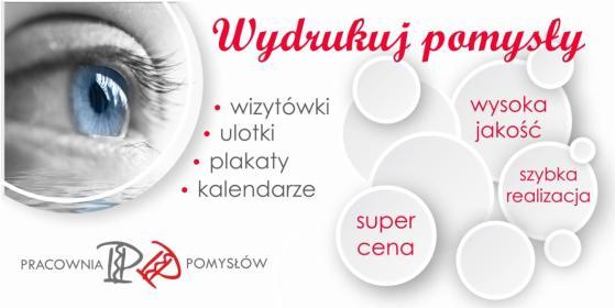 Pracownia Pomysłow Agencja Wydawniczo-Ma - Naklejki na Ścianę Sędziszów Małopolski