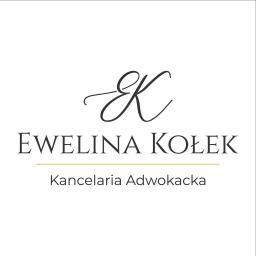 Kancelaria Adwokacka Adwokat Ewelina Kołek - Obsługa prawna firm Łódź