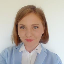 LUSI Olha Shnytko - Nauczyciele angielskiego Wrocław