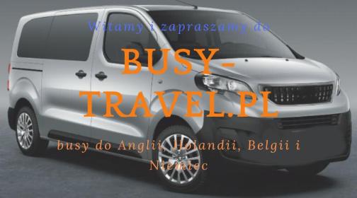 busy-travel - Przewóz Mebli Zamość