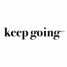 Keep Going - Dom mediowy Warszawa