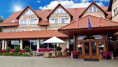 Hotel Victoria Spółka Cywilna - Agencje Eventowe Bolszewo