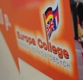 Europa College - Kurs francuskiego Busko-Zdrój
