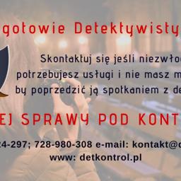 Detektyw Aleksandrów Kujawski 2