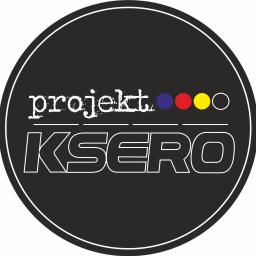 projekt KSERO - Ulotki Reklamowe Ostrów Wielkopolski