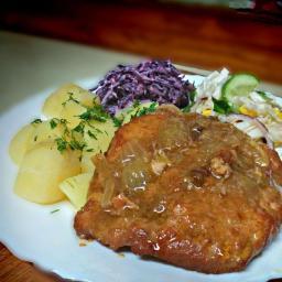Gastro jak u mamy - Catering dla firm Szczecin