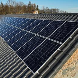 PTB ENERGY - Energia odnawialna Ciechanów
