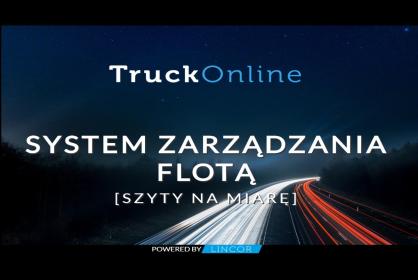 Lincor Software sp. z o.o. sp.k. - Monitorowanie pojazdów Piaseczno