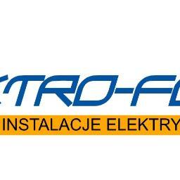 Elektro-Flash - Montaż oświetlenia Siennica