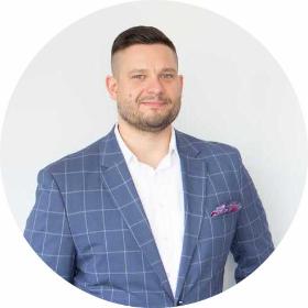 Karol Zimnoch - Ekspert Kredytowy - Kredyt hipoteczny Białystok