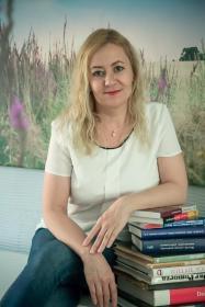 Anna Lentschat Tłumaczenia - Tłumacze Szczecin