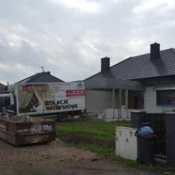 Ocieplanie Pianką PUR Inowrocław 40