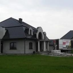 Ocieplanie Pianką PUR Inowrocław 26