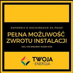 Andrzej Kaczmarek - Kolektory słoneczne Legnica