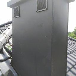 Lech-bud - Budowa Dachu Istebna