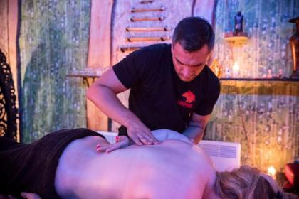 Lupus Gabinet Masażu - Medycyna naturalna Słupsk