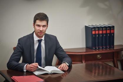 Kancelaria Adwokacka Adwokat Michał Paszkiewicz - Obsługa prawna firm Szczecin