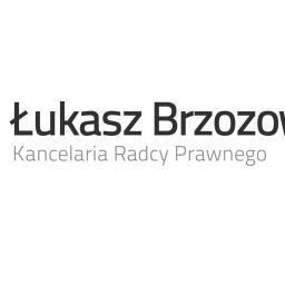 Kancelaria Radcy Prawnego Łukasz Brzozowski - Radca prawny Warszawa