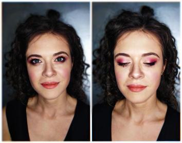 Glorious Makeup by Olga Molęda - Wizażystki Olkusz