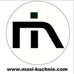MASI Kuchnie - Meble do łazienki i toalety Rogierówko