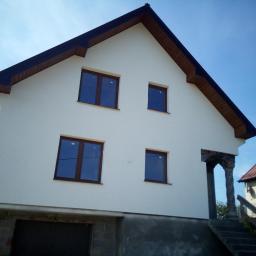 Usługi Remontowo-budowlane - Pokrycia dachowe Zelewo