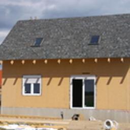 P.W. Floryszczak domy - Baterie Słoneczne Zielona Góra