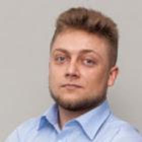 Great Skill Arkadiusz Kuczewski - Programista Łomża