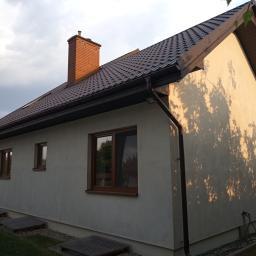 ARTUR SZMALEC Specjalistyczne Usługi Budowalne - Naprawa dachów Sobków