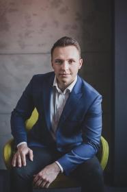 Konrad Siekierda CONSULTING - Biznes plan Kraków