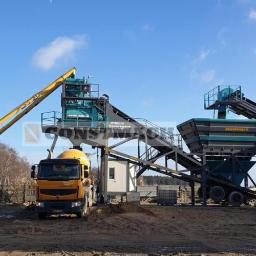 Constmach Partner Sp. z o.o. - Dla górnictwa i kopalnictwa Poznań