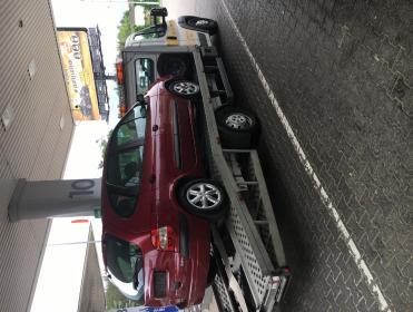 Pomoc drogowa autoholowanie - Przeprowadzki Goleniów