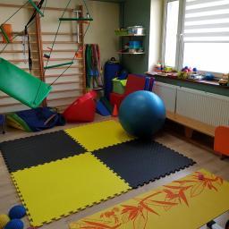 Gabinet Rehabilitacji funkcjonalnej Rehabion plus Joanna - Masaże Relaksacyjne Kęty