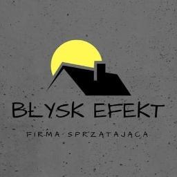 Blysk efekt - Sprzątanie Łódź