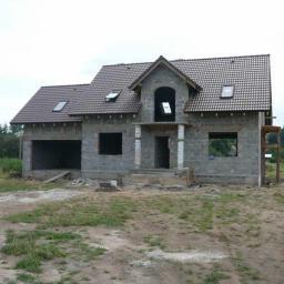 PPHU CHMURA - Bramy garażowe Jaworzyna Śląska