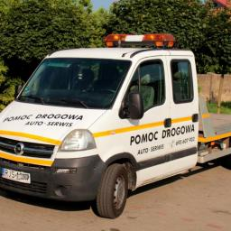 BORK AUTO SERWIS POMOC DROGOWA - Transport Drogowy Jasło