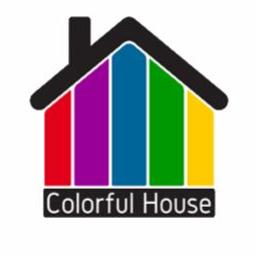 Colorful House - Wełna na Poddasze Kielce