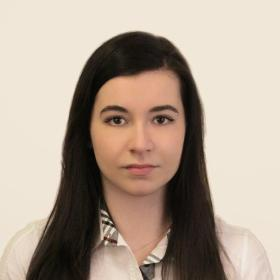 Anna Stangret - Copywriter Łódź
