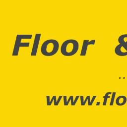 Floor & More Paweł Marczuk - Posadzki anhydrytowe Warszawa